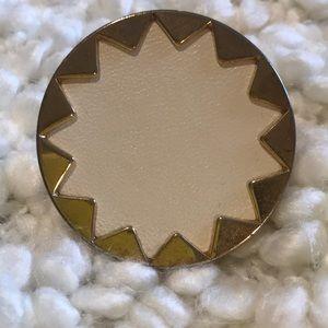 House of Harlow 1960 Large Sunburst Ring for SALE!